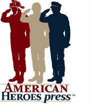 American Heroes Press assists emergency services personnel such as fire fighters in publishing and promoting their book.